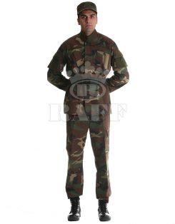 Askeri Üniforma / 1007