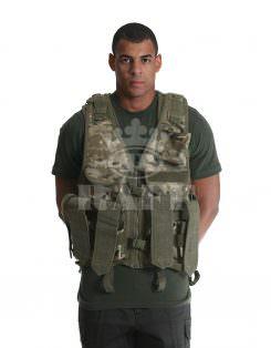 Askeri Hücum Yeleği