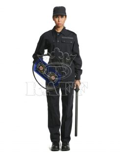 Polis Üniforması / 2006