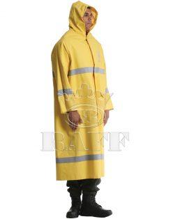 Uzun Reflektörlü Yağmurluk / 5005
